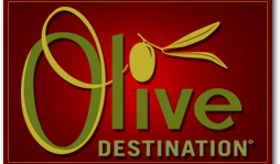 Olive Destination Logo